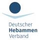Logo Deutscher Hebammenverband
